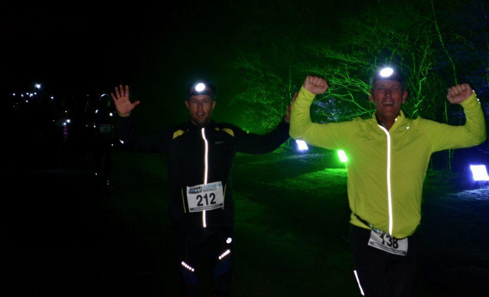 Papendal Night Run – Christmas edition