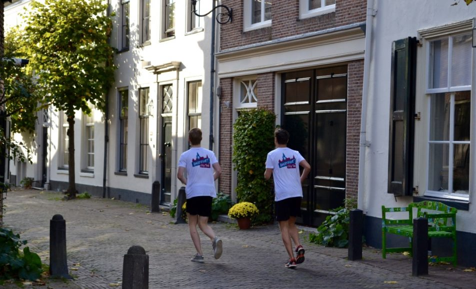 Amersfoort City Trail